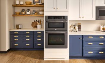 الجی آینده آشپزخانه هوشمند را در CES 2019 به نمایش  میگذارد