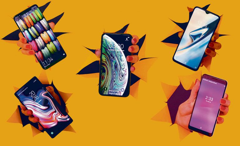 Huawei Mate20 Pro گوشی منتخب سال ۲۰۱۸ از دید رسانههای معتبر دنیا