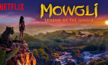 نقد فیلم «موگلی: افسانه جنگل»