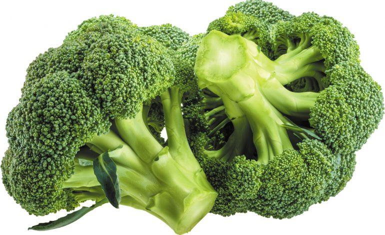 سبزیجات ماه: کلم بروکلی