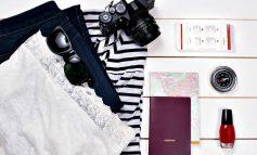 چک لیستهای سفرهای مختلف