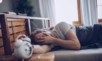 خواب بیش از حد برای سلامتی مضر است!