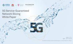 تکنولوژی اینترنت G5 هوآوی ۱۲ ماه جلوتر از سایر رقبا
