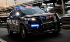 با ورژن پلیسی فورد اِکسپلورِر ۲۰۲۰ آشنا شوید!