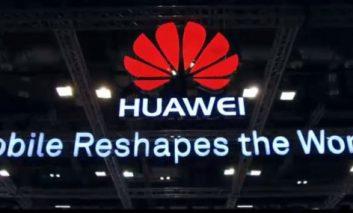 هوآوی در مسیر تبدیل شدن به بزرگترین تولید کننده گوشیهای هوشمند جهان
