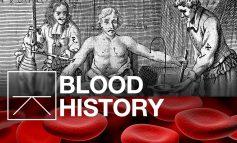 تاریخچه خواندنی خون - بخش ششم