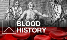تاریخچه خواندنی خون - بخش اول