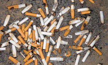 میدانید خاکستر سیگار چه تاثیراتی روی خاک دارد؟