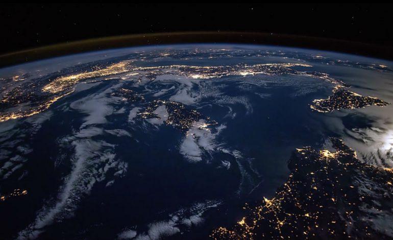 ۱۰ عکس حیرت انگیز از ناسا