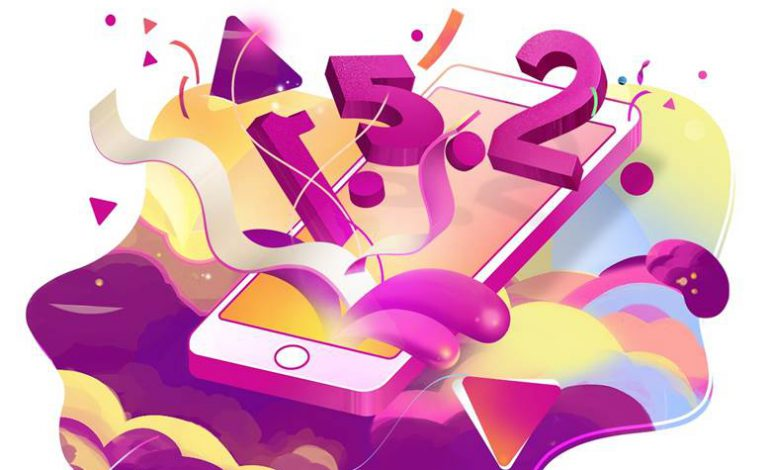 نسخه جدید اپلیکیشن کارپینو برای اندروید و iOS منتشر شد
