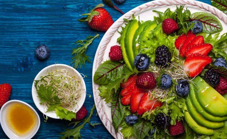 مواد غذایی که با التهابات بدن مبارزه میکنند