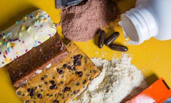 واقعا بدن ما به چه مقدار پروتئین روزانه نیاز دارد؟