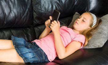 چگونه تحرکات کودک خود را افزایش دهیم؟