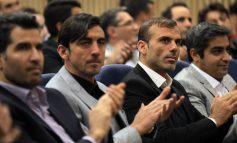 مدرسه فوتبال ستارگان سرخابی با حمایت ایرانسل افتتاح شد