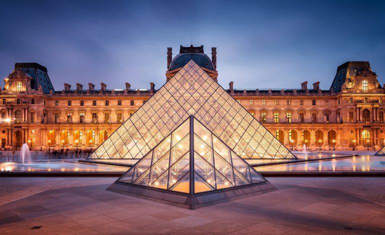 ۱۰ جاذبه توریستی برتر فرانسه