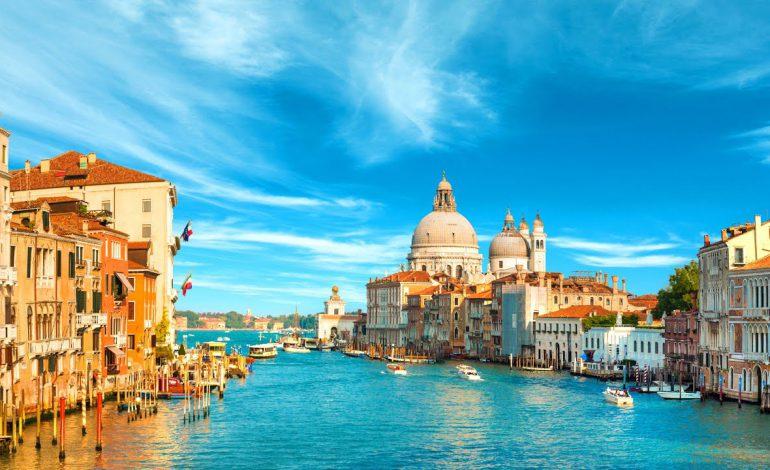 با زیباترین شهرهای دنیا آشنا شوید