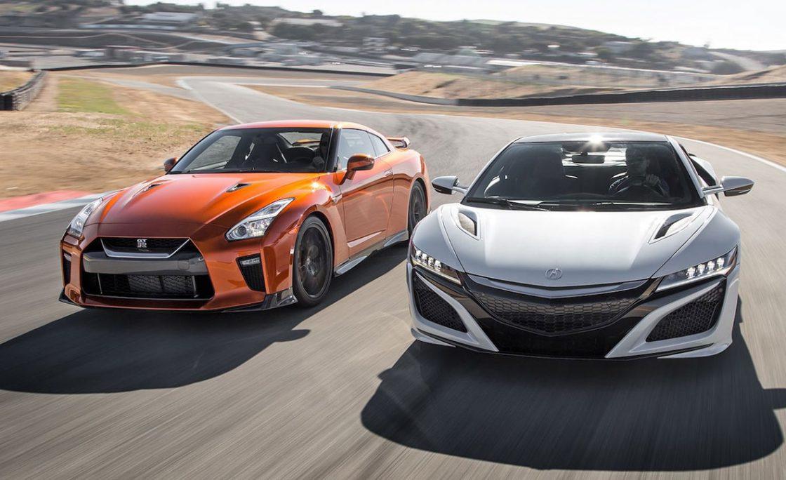معرفی ارزانترین سوپر خودروها در بازار خودرو! (قسمت اول)