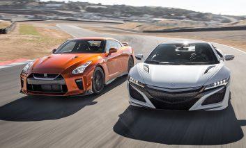 معرفی ارزانترین سوپر خودروها در بازار خودرو! (قسمت دوم)