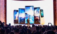 Nokia 9 Pureview در نمایشگاه جهانی موبایل بارسلون رونمایی خواهد شد