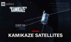 پنتاگون: لیزرهای روسی و چینی، تهدیدی جدی برای ماهوارههای آمریکایی
