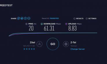 زی تل؛ خیال راحت از حجم و سرعت در اینترنت