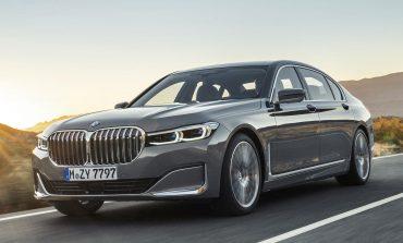 قیمت BMW سری ۷ ۲۰۲۰ مشخص شد!