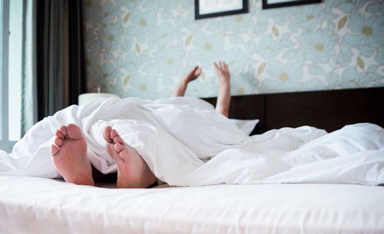 آیا صبحها خستگی و کوفتگی بدن دارید؟