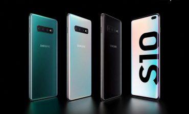 گلکسی S10 جهان گوشیهای هوشمند را یک قدم به جلو میبرد