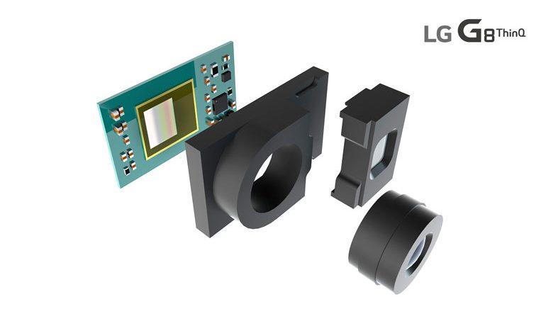 الجی با همکاری شرکت Infineon گوشی الجی G8 ThinQ را معرفی خواهند کرد