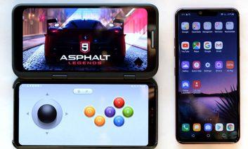 الجی V50 ThinQ 5G؛ یک تلفن هوشمند تمام عیار برای عصر ۵G