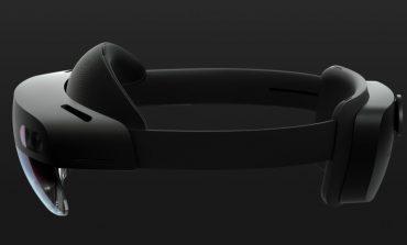 معرفی رسمی هولولنز ۲، هدست واقعیت ترکیبی مایکروسافت در MWC 2019