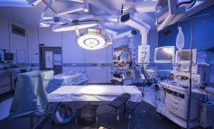 ضدعفونی تجهیزات بیمارستان با اشعه UV