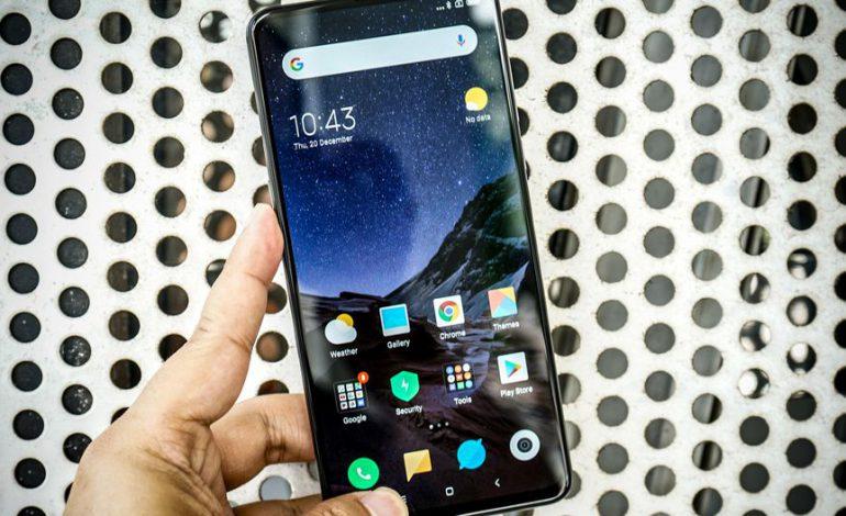 رونمایی از تلفن هوشمند ۵G فوقالعاده ارزانقیمتشیائومی در MWC 2019