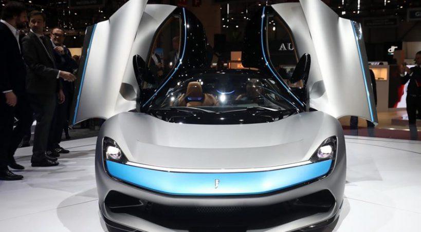 جذابترین خودروها در نمایشگاه خودرو ژنو امسال ۲۰۱۹!