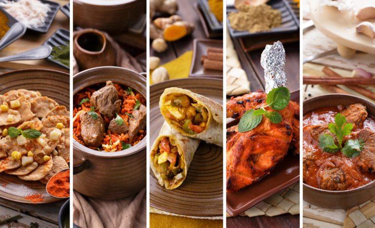 پیشنهاد نوروزی فوت و فن: ۱۰ شهر دیدنی دنیا برای عشاق خوراکی