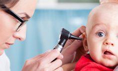 عفونت گوش میانی کودکان: علل و درمانهای خانگی