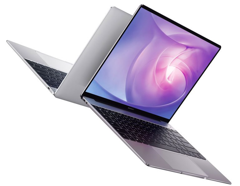 Huawei MateBook 13 و Huawei MateBook 14 لپ تاپهای جدید و سبک هوآوی برای جوانان