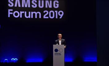 تازه های سامسونگ در MENA Forum 2019 آنتالیا معرفی شد