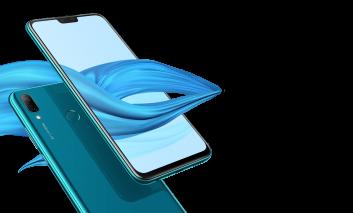 Huawei Y9 2019 گوشی میانردهای با امکانات عکاسی مشابه گوشیهای پرچمدار