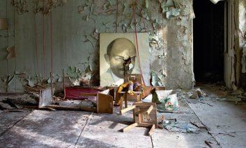 برهوتهای هستهای: نگاهی به درون منطقه ممنوعه چرنوبیل