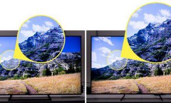 نگاهی به قابلیت ارتقای کیفیت تصویر به ۴K با هوش مصنوعی
