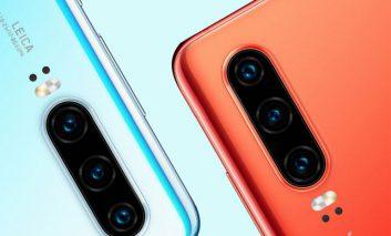 اتمام موجودی گوشیهای سری Huawei P30 در کمتر از ۱۰ ثانیه