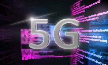 اولین تماس تصویری با شبکه ۵G در شانگهای چین