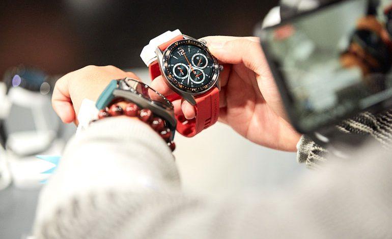 دو مدل جدید با امکانات بیشتر به ساعت هوشمند HUAWEI WATCH GT اضافه شد