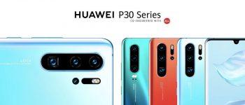 کدام یک از گوشیهای سری P30 برای شما مناسب است؟