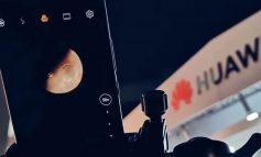 گوشی Huawei P30 Pro با چه ویژگیهایی توانسته از «ماه» عکسهایی بسیار نزدیک بگیرد