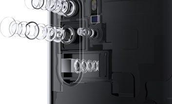 لنز پریسکوپی، قابلیتی انقلابی برای زوم ۵۰ برابری Huawei P30 Pro