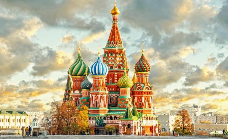شگفت انگیزترین کلیساهای دنیا