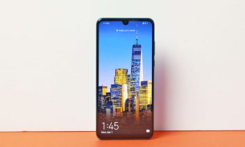Huawei P30 lite پرچمداری در کالبد میانرده