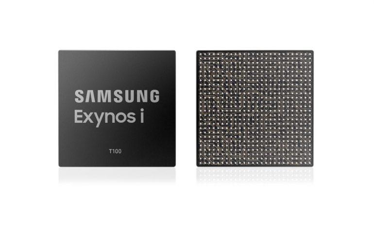 سامسونگ پردازنده Exynos i T100 را برای دستگاههای متصل به اینترنت اشیا معرفی کرد